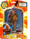 Doctor Who - THE HOIX - Series 2 Figure - DR NEW